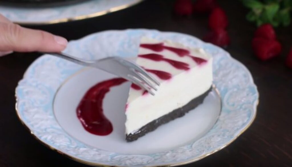 rassberrycheese