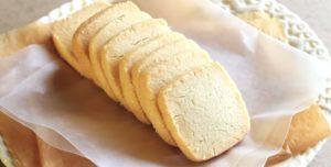 עוגיות חמאה 3 מרכיבים 3 דקות, עוגיות חמאה ללא ביצים