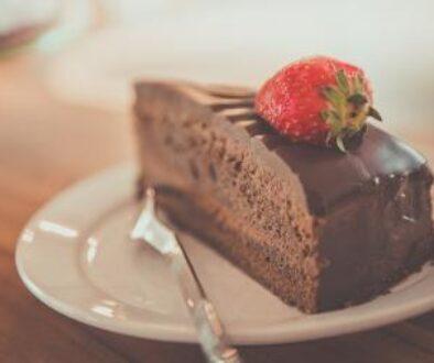 עוגת פרווה שוקולד