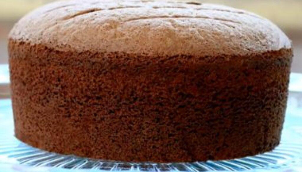 מתכון עוגת שוקולד בחושה
