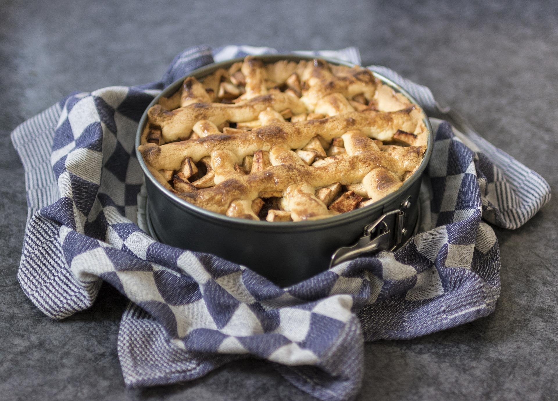מתכוני עוגות תפוחים ביתיות