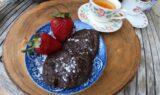 עוגיות שוקולד ללא גלוטן