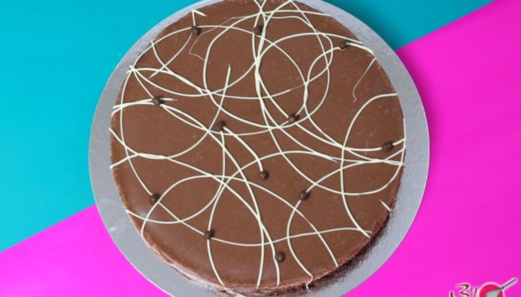 מתכון עוגת שוקולד ללא גלוטן של ניצן קינוחים